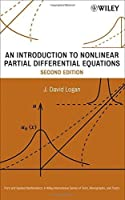 An Introduction to Nonlinear Partial Differential Equations by J. David Logan(2008-04-11)