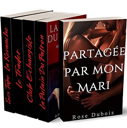 OSEZ L'érotique / Compilation EROS STORY (Nouvelles Adultes): Anthologie de nouvelles hautement ÉROTIQUES X (-18) (French Edition)