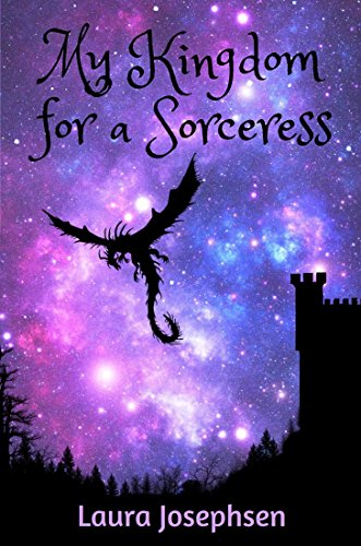 My Kingdom for a Sorceress (English Edition)
