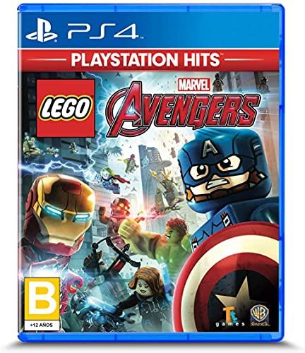 Lego Iron Man  marca Warner Bros. Home Video