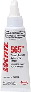 Loctite 483629 Thread Sealant - High Performance, 1.5 Fluid_Ounces