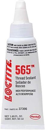 Loctite 483629 Thread Sealant - High Performance 1.5 Fluid_Ounces