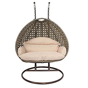 Island Gale Hanging Egg Chair