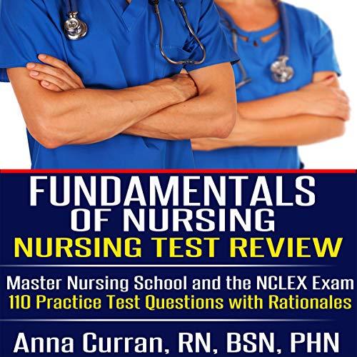 Fundamentals of Nursing | Nursing Test Review cover art
