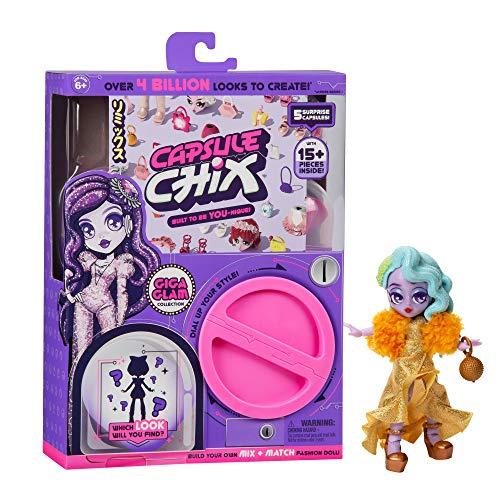 COBI Capsule Chix Muñeca Giga Glam (700015397)