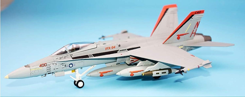 Hobby Master McDonnell Douglas F A-18 1 72 diecast plane model aircraft