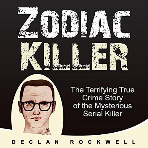Zodiac Killer cover art