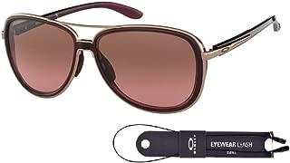 Split Time OO4129 Sunglasses For Men For Women+BUNDLE with Oakley Accessory Leash Kit
