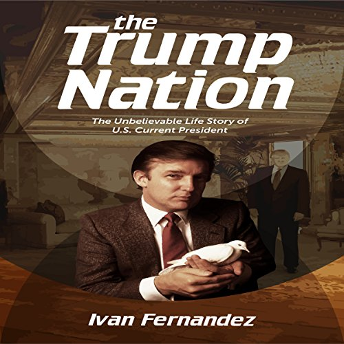 The Trump Nation cover art