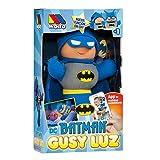 M MOLTO Gusy Luz  Batman
