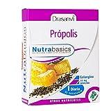 Nutrabasics Propolis 30 Cápsulas de Drasanvi