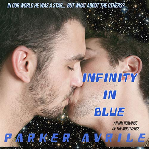 Infinity in Blue Titelbild