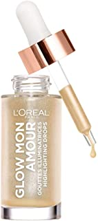 L'Oreal Paris, Wake up & Glow - Glow Mon Amour Highlighting Drops - 01 Champagne