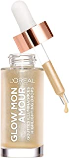 L'Oréal Paris Wake Up & Glow Glow Mon Amour Highlighting Drops 01 Sparkling Love