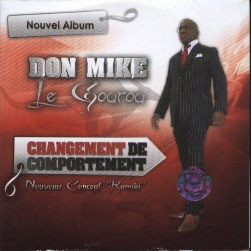 Don Mike le gourou