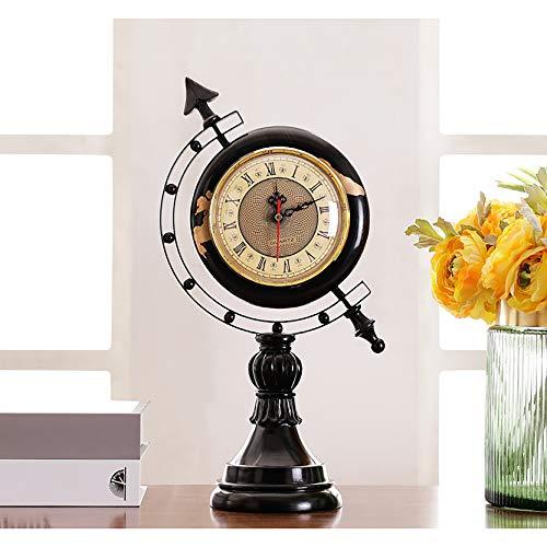malyituk Globo el Reloj. péndulos de Creatividad casa Sala de Estar oficinas Estudio Mesa de Trabajo Accesorios de Mejora del hogar Presente