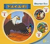 Yakari - 'Starter-Box 1' - Folge 1 bis 3, Die Original-Hörspiele zur TV-Serie