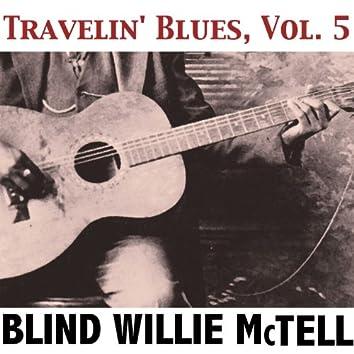 Travelin' Blues, Vol. 5