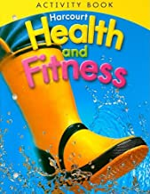 Best harcourt health and fitness book Reviews