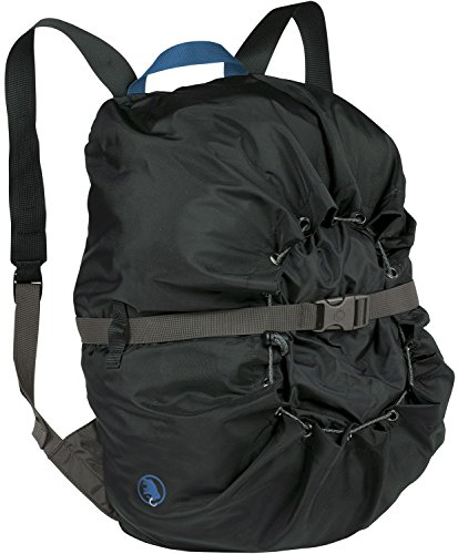 Mammut Seilsack Element, black, one size