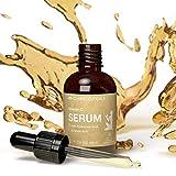 CLAIRECEUTICALS Serum Facial Vitamina C - Serum Vitamina C con Hialuronato de...