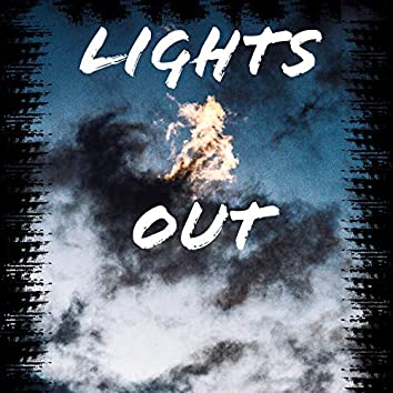 Lights Out (feat. Lil Zebra on the Trak)