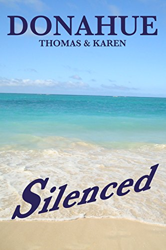SILENCED (Ryan-Hunter Series Book 1)