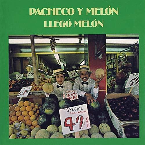 Johnny Pacheco & Melon