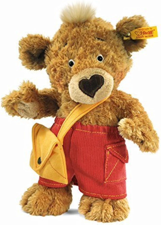 al precio mas bajo Steiff Knopf Knopf Knopf Teddy Bear ,oroen marrón, 9.8 by Steiff  Obtén lo ultimo