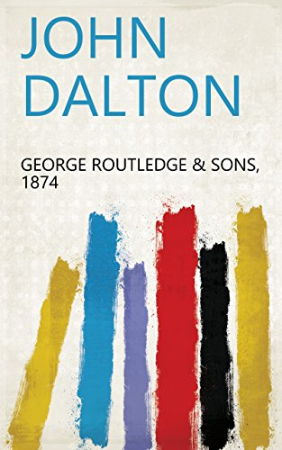 John Dalton (English Edition)