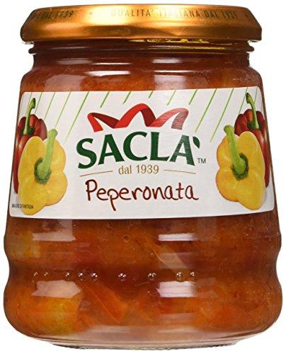Saclà Peperonata - 12 Pezzi