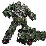Transformers 4 Age of Extinction Hound Transformer Action Figure