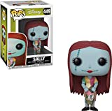 Funko- Pop Vinyl: Disney: NBX: Sally Figurine de Collection, 32837, Multicolore