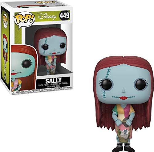 Pop! Vinyl: Disney: NBX: Sally
