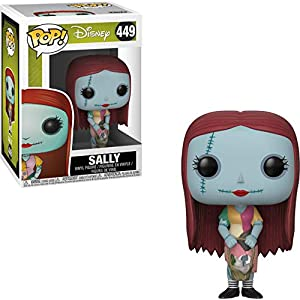 Pop! Vinyl: Disney: NBX: Sally 5
