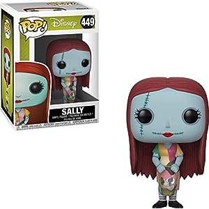 Pop! Vinyl: Disney: NBX: Sally 3