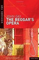 The Beggar's Opera (New Mermaids) by John Gay(2010-05-01)