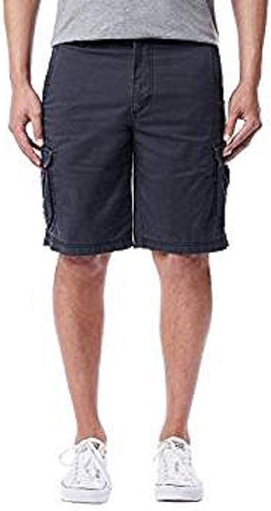 Regular store UNIONBAY mens Cargo Over item handling Shorts