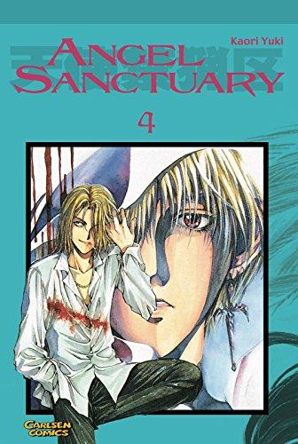 Angel Sanctuary, Bd. 4