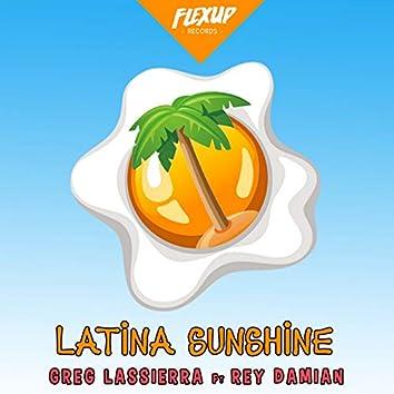 Latina Sunshine (feat. Rey Damian)