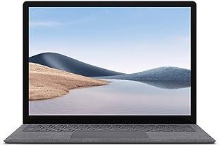"Microsoft Surface Laptop 4 5PB-00005 Bärbar Dator (13.5"", AMD Ryzen 5, 8 GB RAM, 256 GB SSD, Windows 10 Home) Platin"