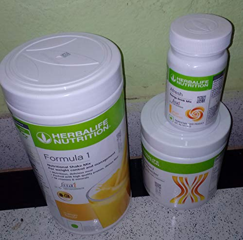 Herbalife Formula 1 Shake 500g Weight Loss – Mango