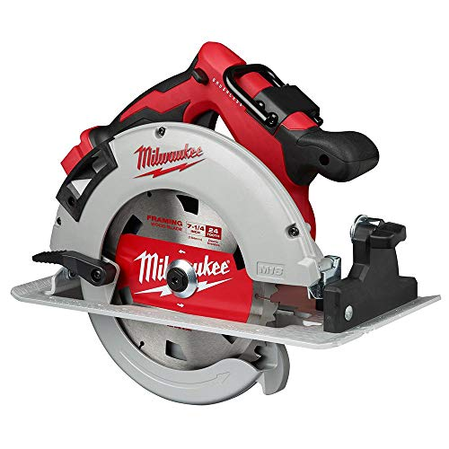 Milwaukee 2631-20 M18 Brushless 7-1/4-inch Circular Saw Only