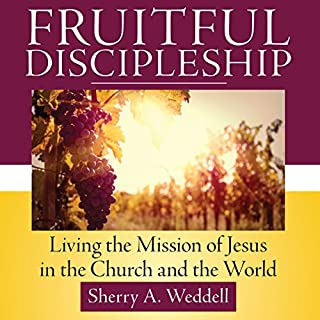 Fruitful Discipleship audiobook cover art