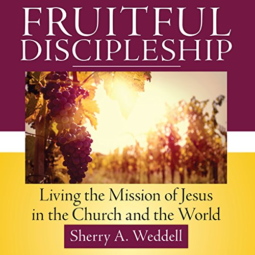 Fruitful Discipleship cover art