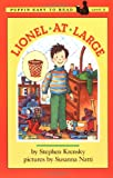 Lionel at Large: Level 3 (Easy-to-Read, Puffin)