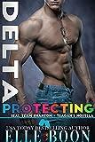 Delta Protecting Teagan, SEAL Team Phantom Series Book 6