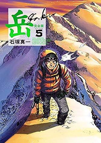 岳 完全版 (第5集) (ビッグコミックススペシャル)