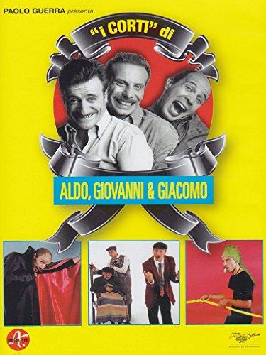 I Corti Di Aldo,Giovanni E Giacomo