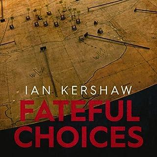 Fateful Choices Titelbild
